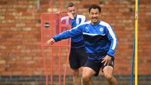 Shinji Okazaki - Leicester City