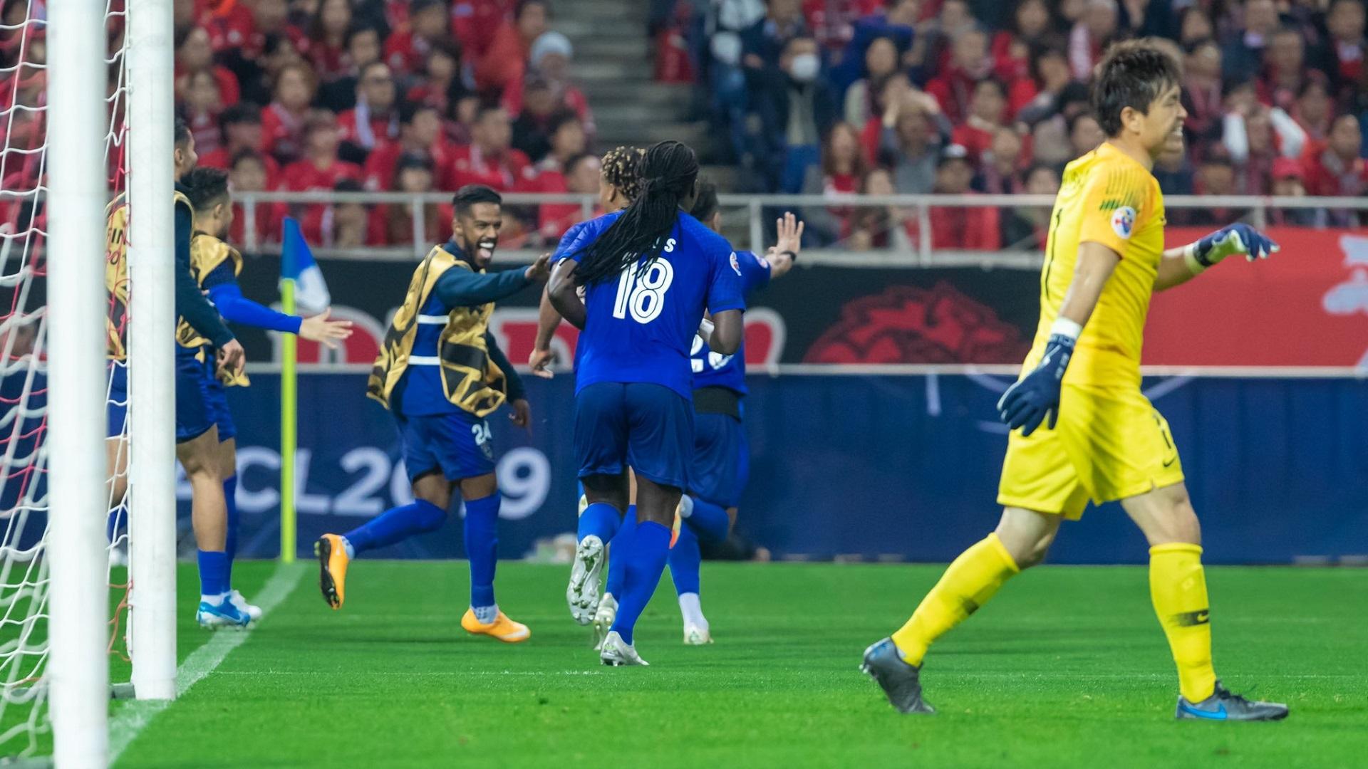 نتيجة بحث الصور عن موعد مباراة الهلال والترجي التونسي goal.com