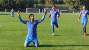 India Turkmenistan 2020 AFC U16 Championship Qualification