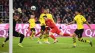 Robert Lewandowski FC Bayern München Borussia Dortmund Bundesliga 09112019