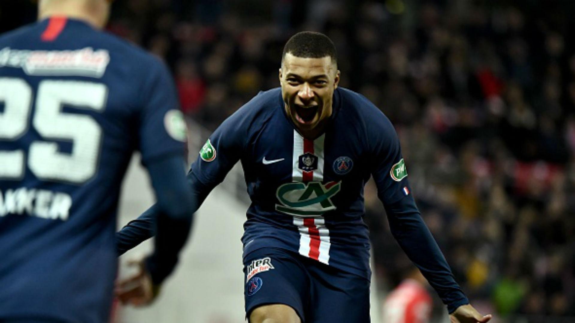 Toutes les réactions de Dijon-PSG