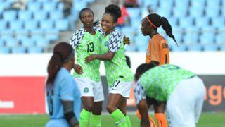 Nigeria, Super Falcons