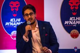 Rohan Sharma Delhi Dynamos