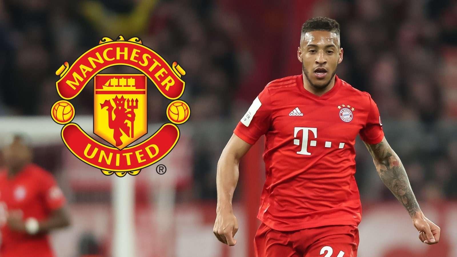 Corentin Tolisso Bayern Munich 2019-20