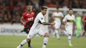 Buffarini Athletico Paranaense Boca Copa Libertadores Grupo G Fecha 3