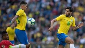 Quiénes serían los 23 convocados de la Selección brasileña para la Copa América 2019