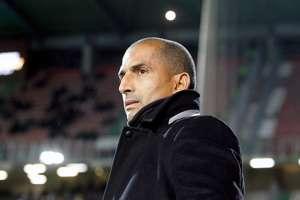 Sabri Lamouchi Rennes Ligue 1