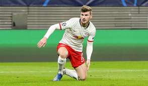 ONLY GERMANY Timo Werner RB Leipzig