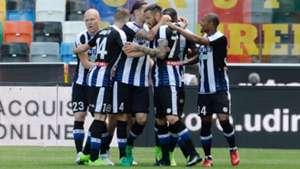 Udinese Sampdoria Serie A