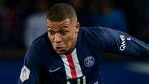 PSG-Lille : Mbappé est bien dans le groupe