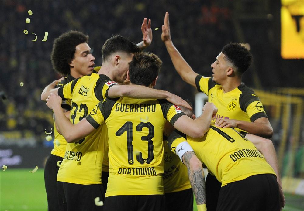 Bayer Leverkusen Bvb
