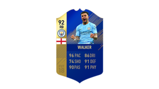 FIFA 18 Ultimate Team of the Season Walker
