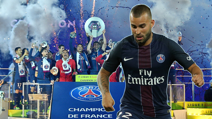 Jese Rodriguez PSG Ligue 1