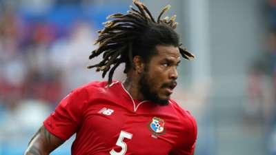 Roman Torres Panama World Cup 2018