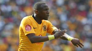 Kaizer Chiefs George Maluleka, February 2019