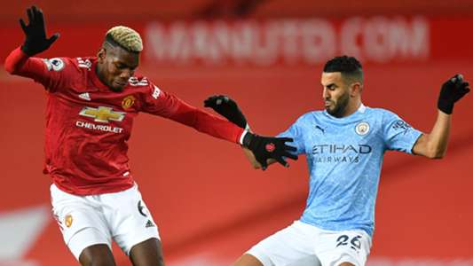 El resumen del Manchester United vs. Manchester City, de la Premier League 2020-2021: vídeo, goles y estadísticas | Goal.com