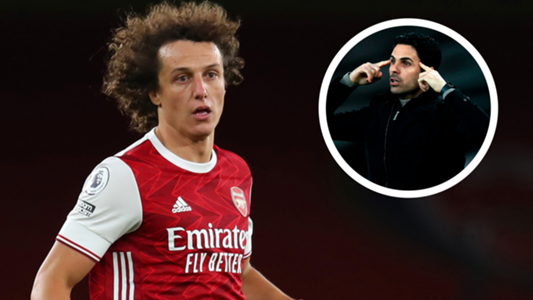 'I feel sadness' – Arteta hurt by Luiz's imminent Arsenal exit