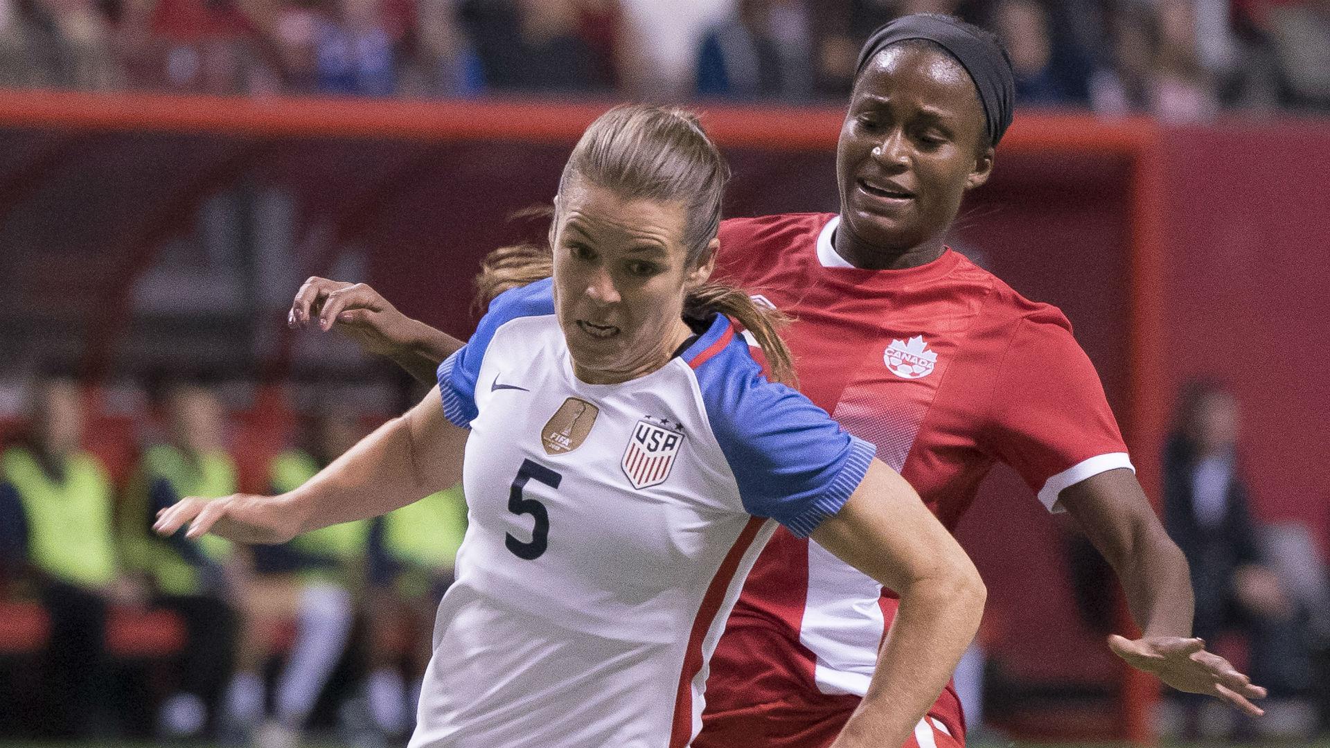 Kelley O'Hara U.S. women's national team