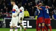 Lyon CSKA Moscou UEFA Europa League 15032018