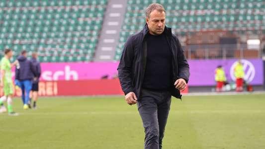 Hansi Flick wollte offenbar Emre Can, Arne Maier oder Max Meyer zum FC Bayern München holen | Goal.com