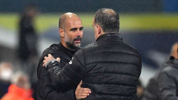 Guardiola/Bielsa 2020-21