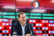 Frank Arnesen Feyenoord