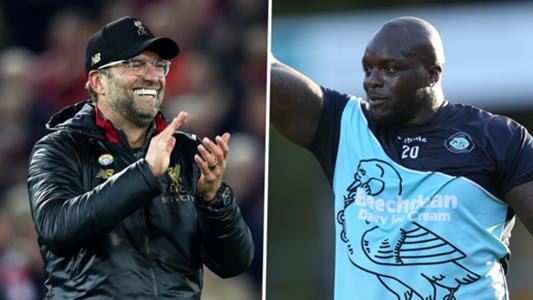 Wycombe-Aufstieg: Liverpool-Coach Jürgen Klopp gratuliert Adebayo Akinfenwa per WhatsApp-Anruf | Goal.com