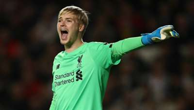 Caoimhin Kelleher Liverpool 2019-20