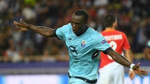 Vincent Aboubakar Monaco Porto Champions League 26092017