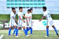 Malaysia U23, AFC U23 Championship qualifiers, 23072017