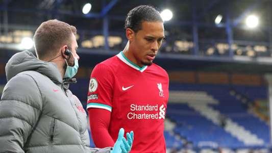Trọng tài phụ trách VAR trận Everton - Liverpool bị 'trừng phạt'