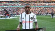 Thembinkosi Lorch Orlando Pirates August 14