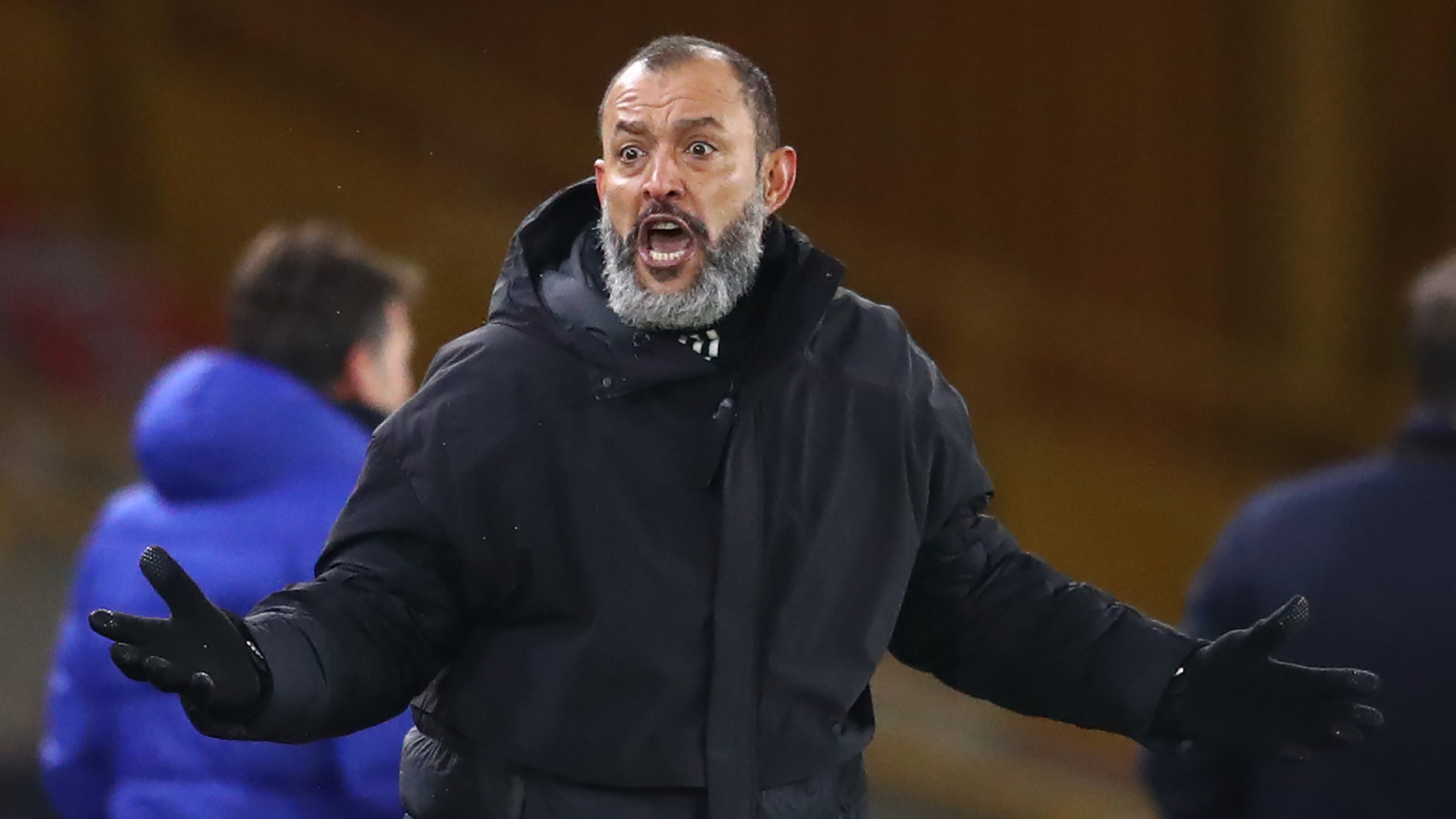 Wolves players banned from going shopping amid coronavirus fears