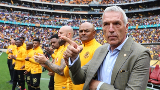 Coronavirus: Kaizer Chiefs players still isolated and training from home – Maphosa