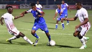 Azam FC vs Lipuli FC