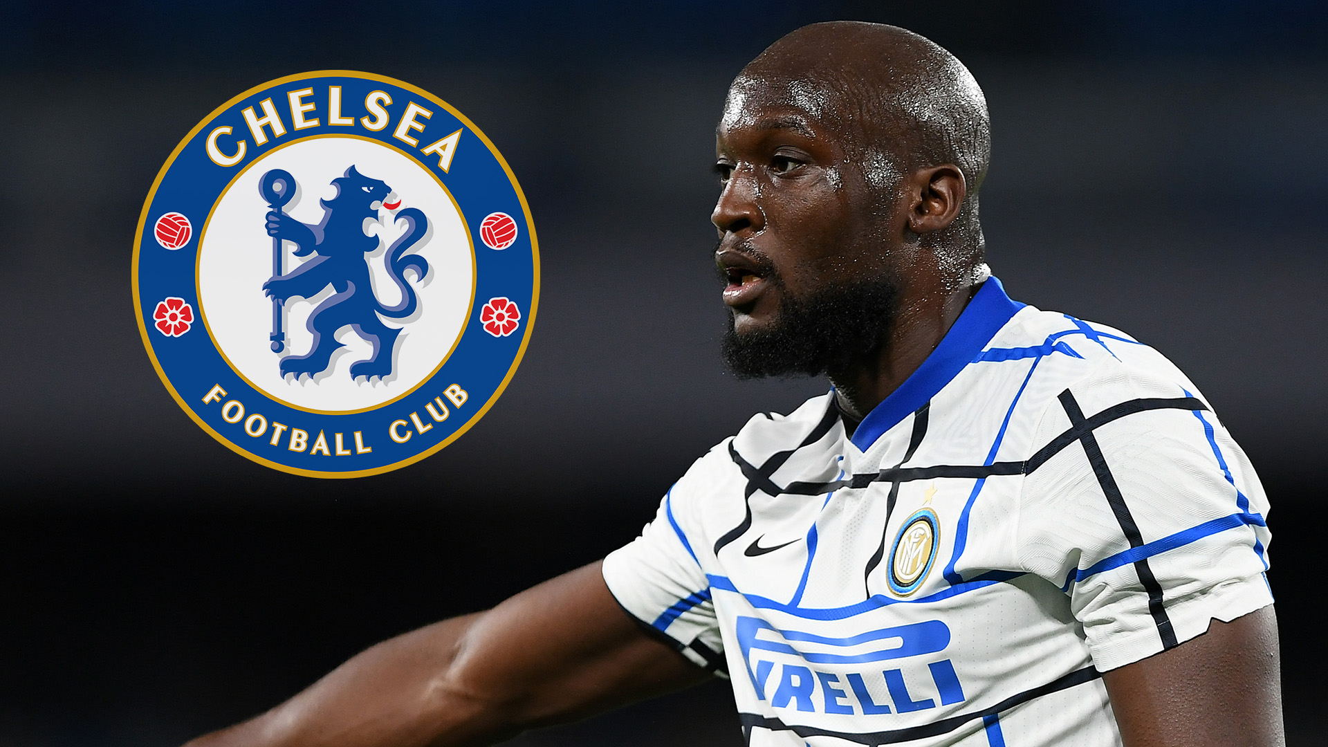 Lukaku has Chelsea medical with club-record £98m transfer announcement imminent