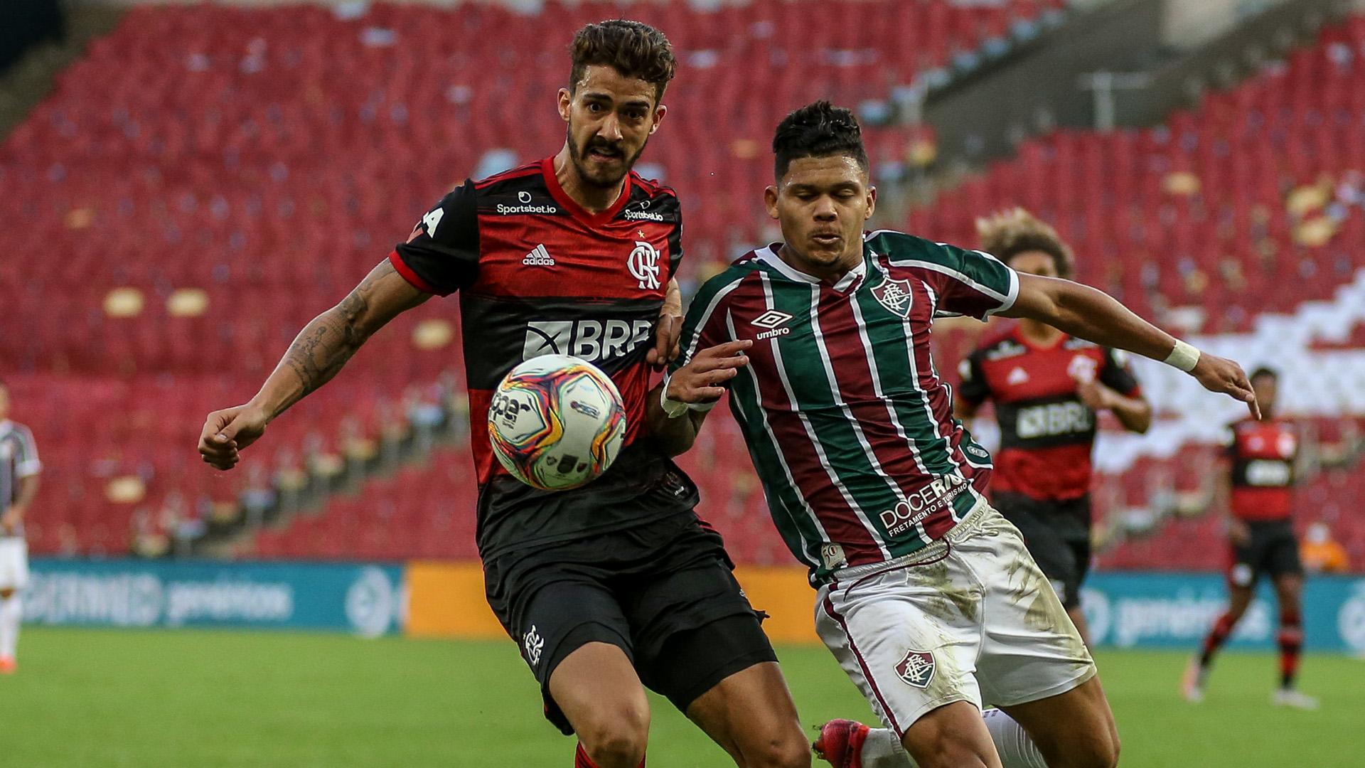 O Sbt Vai Passar O Fla Flu Da Final Do Carioca Goal Com