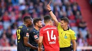 Bayern Munich vs Cologne Bundesliga 2019-20