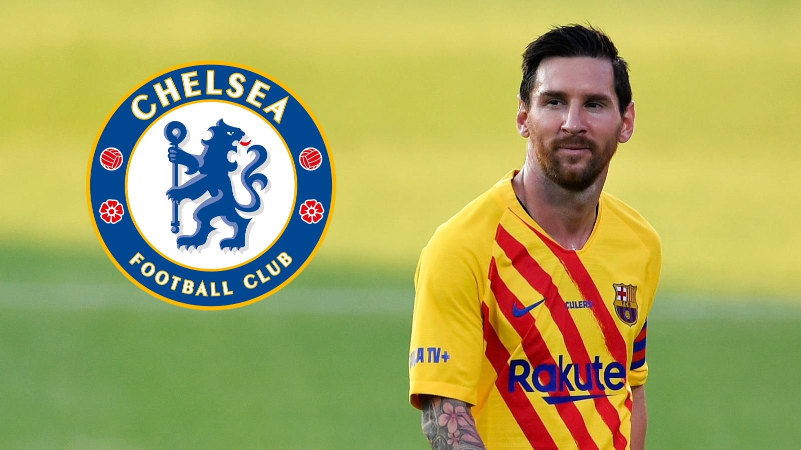Transfer news and rumours LIVE: Messi nearly sealed Chelsea move