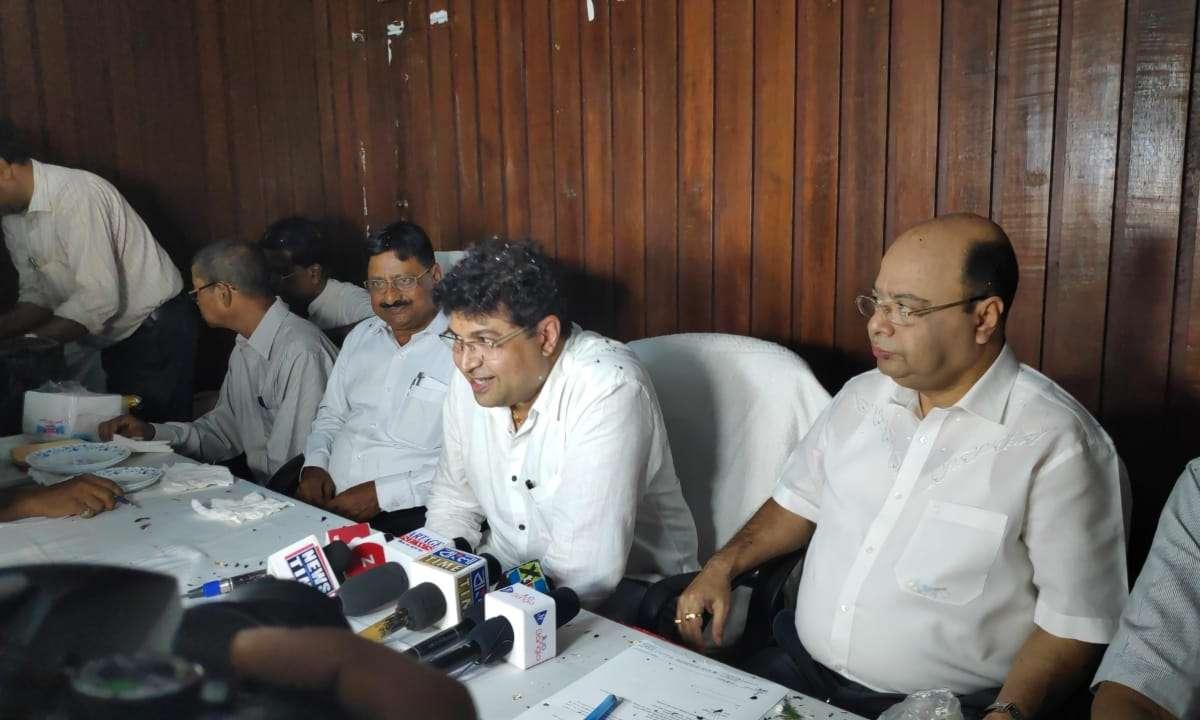 Kolkata Football: Joydeep Mukherjee elected new IFA Secretary | Goal.com