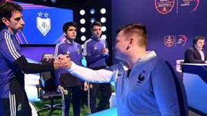 Argentina Francia FIFA eNations Cup 14042019