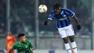 Victor Moses Inter Milan 2019-20