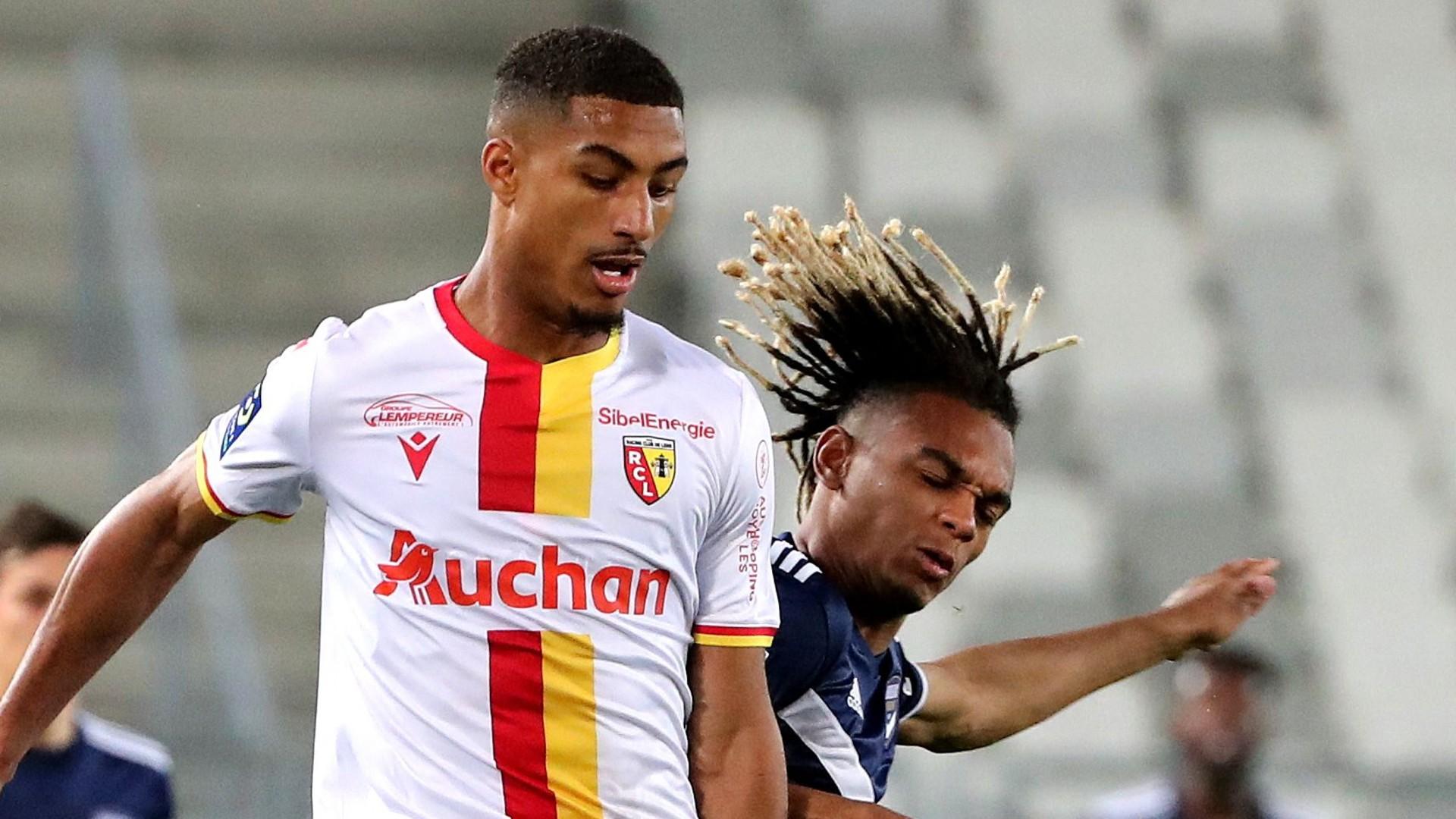 Bade: Rennes sign former RC Lens defender