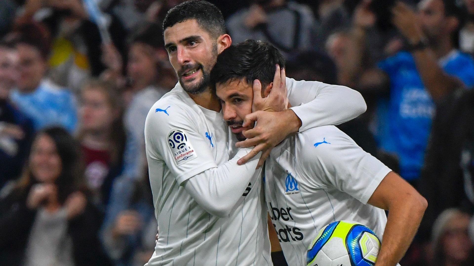 """Marseille, Alvaro Gonzalez chambré par les Nantais : """"""""Alvaro! Il a tiré! Il a marqué!"""""""