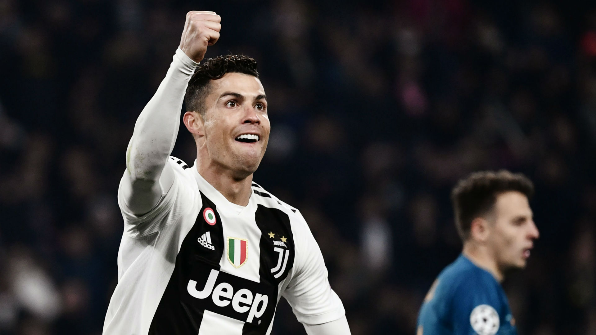 Juventus 3 0 Atletico Madrid Cristiano Ronaldo Hat Trick Proves He Is The Champions League Goat Goal Com