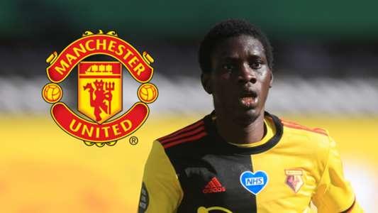 (Chuyển nhượng) Gặp khó vụ Sancho, MU tranh giành mục tiêu của Liverpool