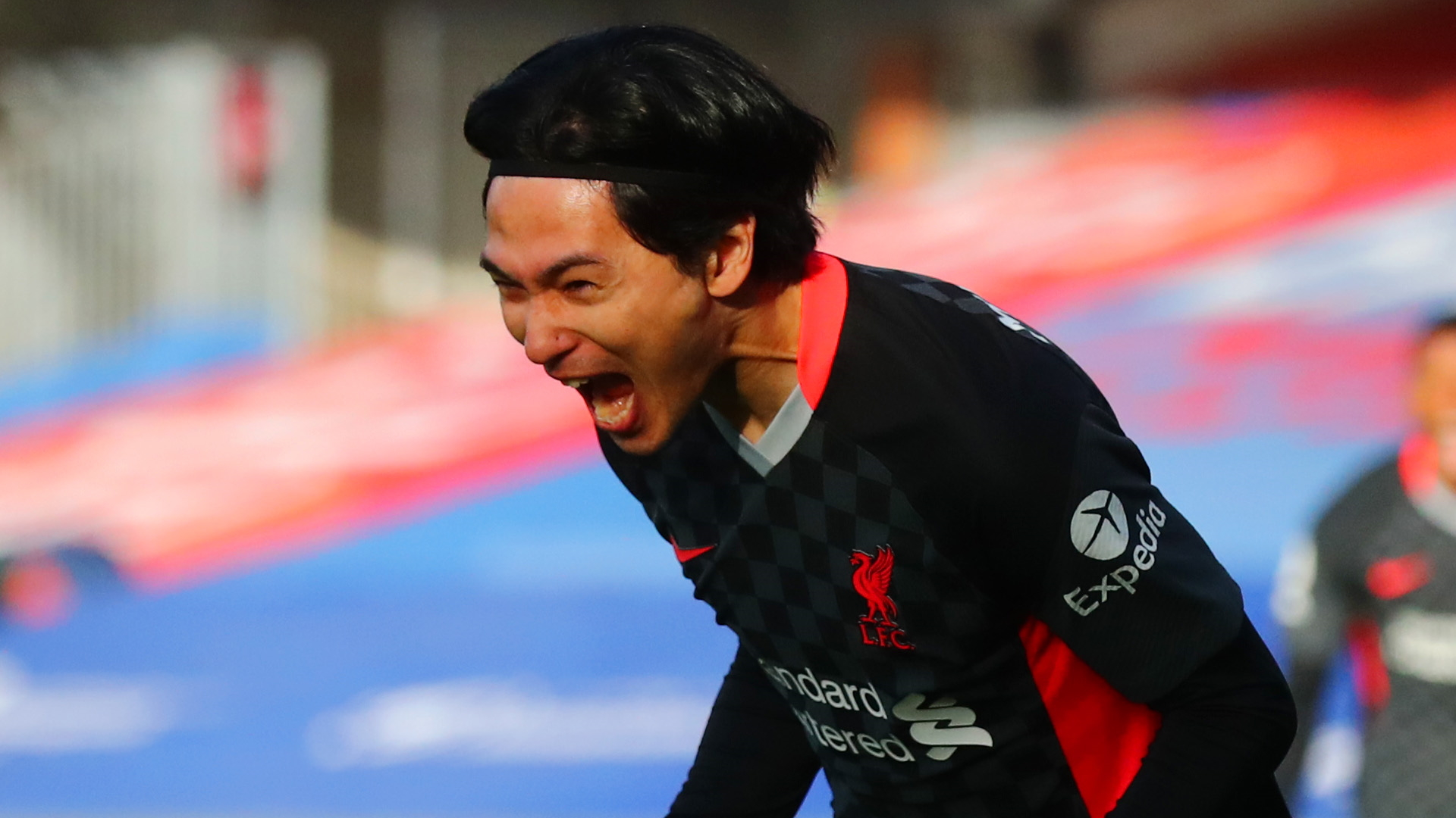 Minamino relieved to break Liverpool duck at 18th attempt and promises more to come