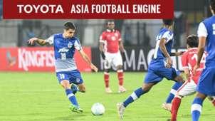 Bengaluru FC Toyota