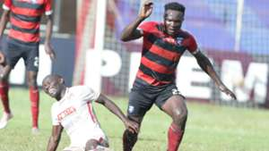 AFC Leopards are still chasing KPL title - Juma