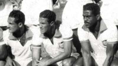 Maneca Ademir Baltazar Brazil 1950 World Cup 06241950
